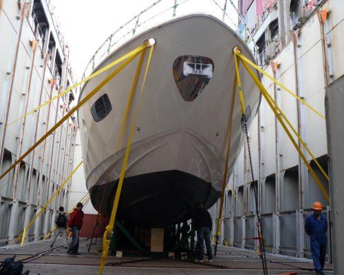 Boat-Logistics-Lashing